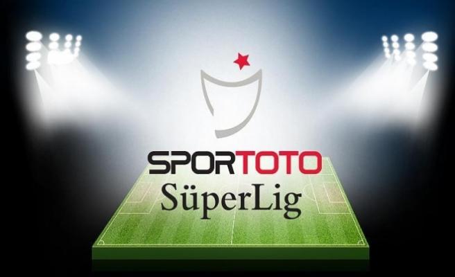 Süper Lig'den 8 kulüp, PFDK'ya sevk edildi