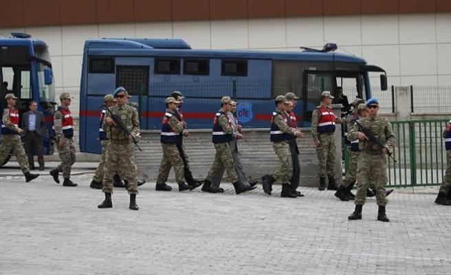 TBMM ve Milli Savunma Bakanlığı darbe girişimi davasına müdahil oldu