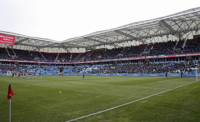 Trabzonspor galibiyetlerini taçlandırmak istiyor