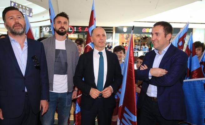 'Trabzonspor son noktaya kadar hakkını savunacak'