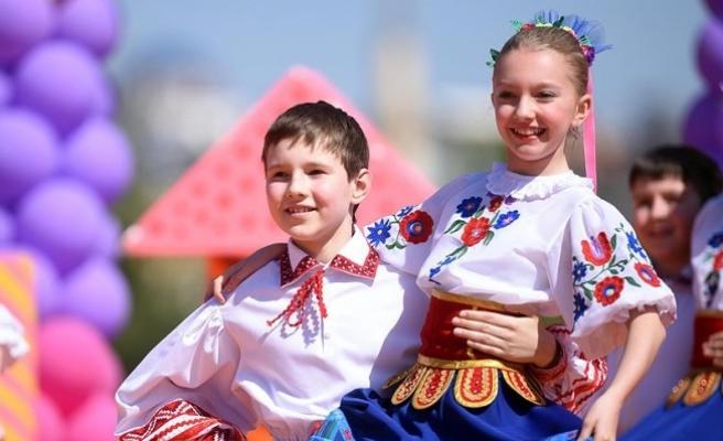 TRT 39. Uluslararası 23 Nisan Çocuk Şenliği başlıyor