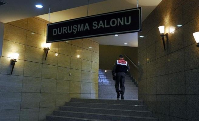 Türk asıllı ABD vatandaşının FETÖ'den yargılanmasına başlandı