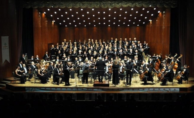 Türk mezzosoprano dünya listesinde