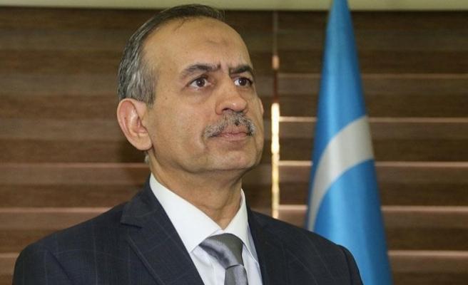 Türkmenler bayrak krizini Anayasa Mahkemesine taşıyor