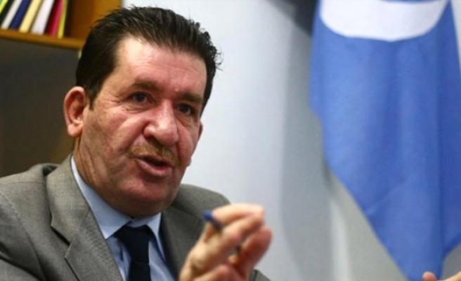 Türkmenlerden Kerkük'te referandum kararına tepki