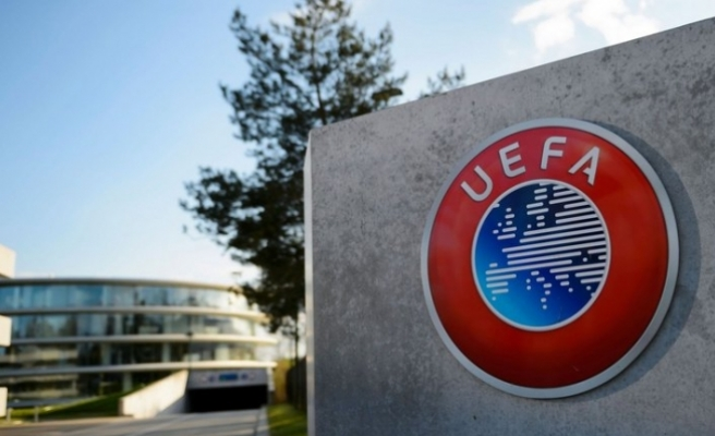 UEFA'dan iki maça soruşturma