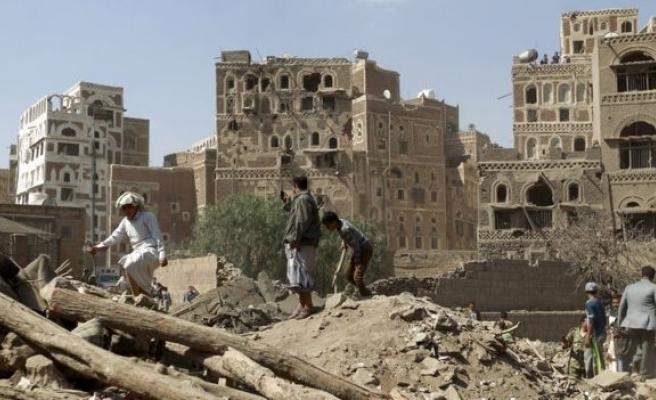 Yemen'den Suudi Arabistan'a saldırı