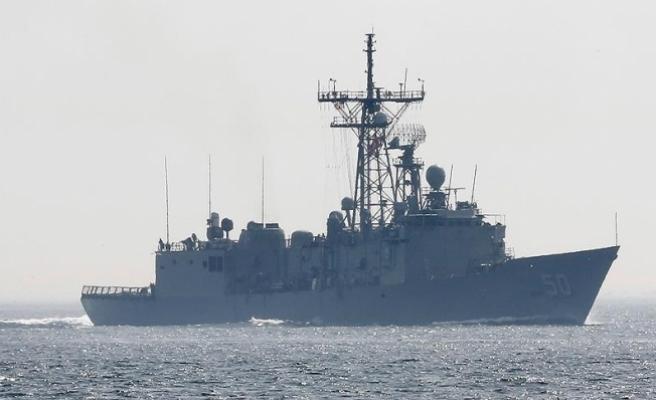 Bir haftada ikinci gerilim: ABD'den İran gemisine uyarı ateşi