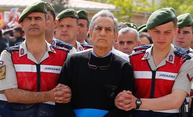 Akın Öztürk'ün 'müzakere yaptım' savunmasını tanık ifadeleri çürüttü