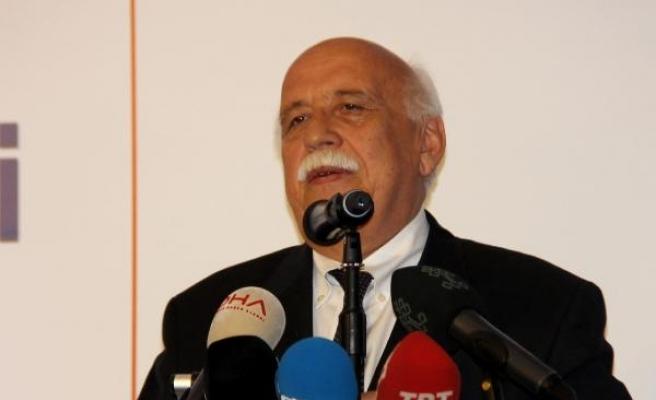 Bakan Avcı, Arap Turizm Örgütü Başkanı Al Fuhaid ile görüştü