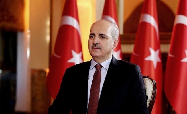 Başbakan Yardımcısı Kurtulmuş: TRT Genel Müdürlüğü için başvurular alınacak