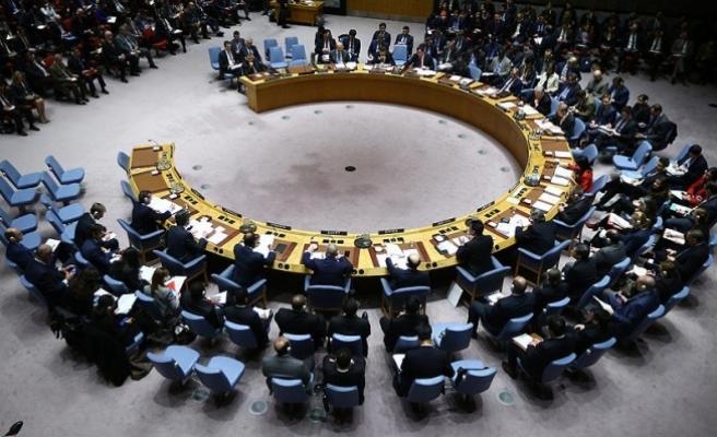 BMGK'dan Kuzey Kore'ye yeni yaptırım uyarısı