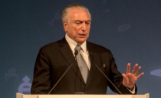 Brezilya'da kamu düzeni için orduyu görevlendiren kararname iptal edildi