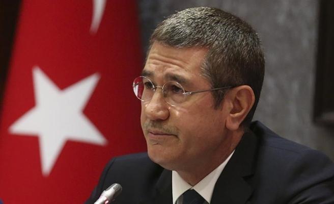 Başbakan Yardımcısı Canikli: Kılıçdaroğlu'nun politikalarında terör örgütlerine bir yakınlık vardır