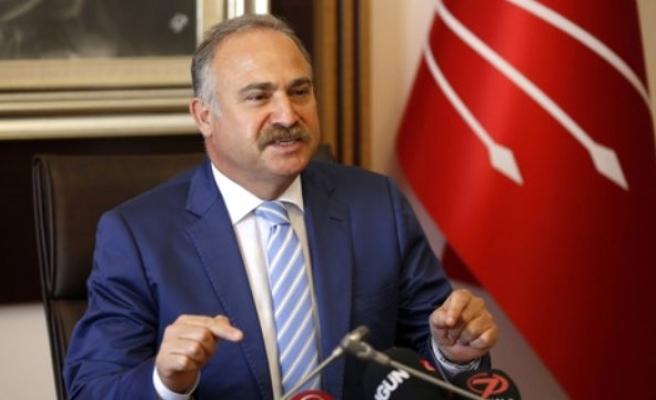 CHP'li Gök: Mustafa Kemal Paşa'yı kimse kalbimizden silemez