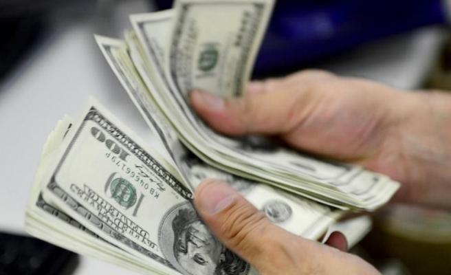 TCMB döviz depo ihalesinde teklif 1 milyar 950 milyon dolar