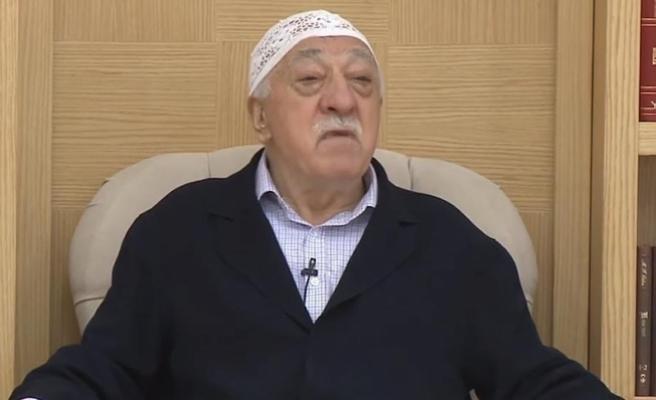 FETÖ Zeytin Dalı Harekatı'nda PKK'nın yanında saf tuttu