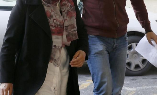 FETÖ'nün kadın yapılanmasına 10 gözaltı