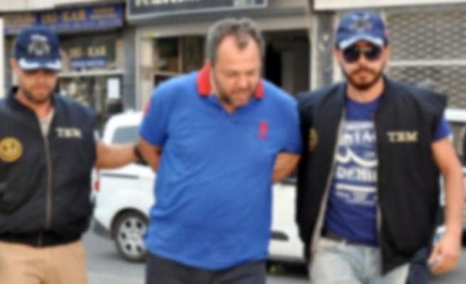 FETÖ'nün sözde 'İzmir avukat sorumlusuna' 37,5 yıl hapis istemi