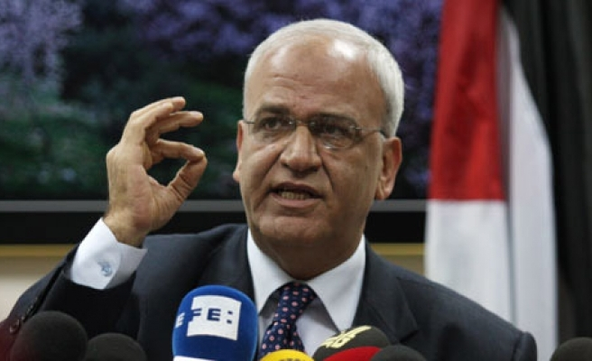 """FKÖ Genel Sekreteri Ureykat'tan """"Hamas'a baskı"""" açıklaması"""