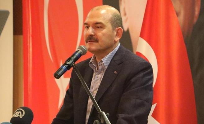 İçişleri Bakanı Soylu: Birbirimize olan sadakatimizi hesaba katmadılar