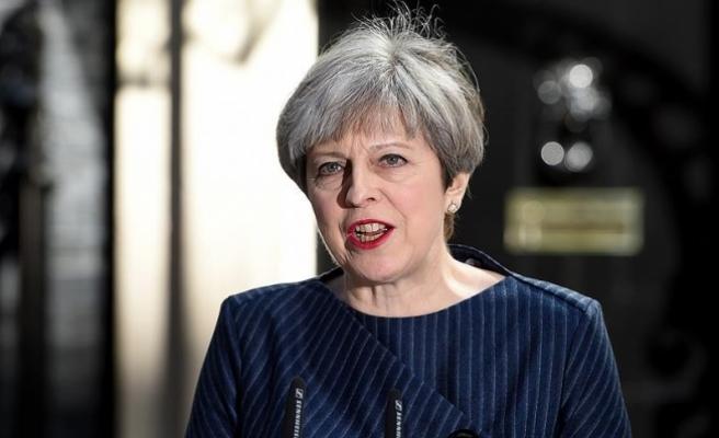 İngiltere'de Muhafazakar Parti seçim beyannamesini açıkladı