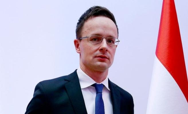 Macaristan'dan AB'ye 'Soros' tepkisi