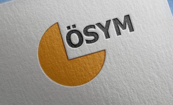 ÖSYM'den üniversite yerleştirme sonuçlarına düzeltme