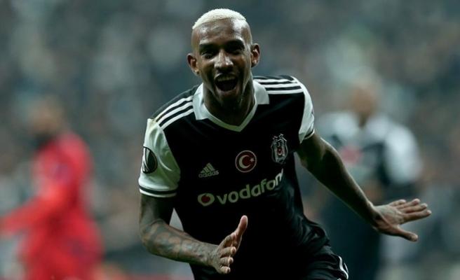 Beşiktaş, Anderson Talisca İçin 18 Milyon Euro Teklif Etti