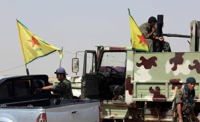 Terör örgütü PKK/PYD, Rakka'da 120 bin sivili yerinden etti