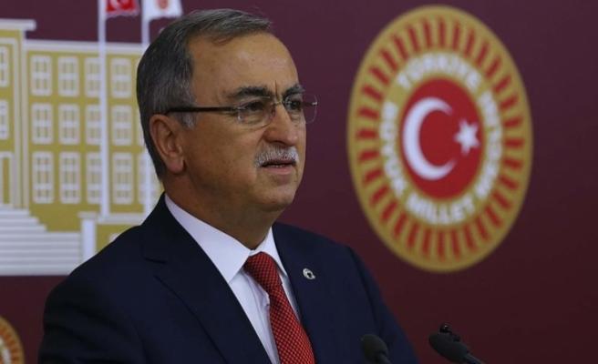 Petek: Kılıçdaroğlu'nun, komisyonumuzu, 'Araştırma değil, savuşturma' şeklindeki ithamını reddediyoruz