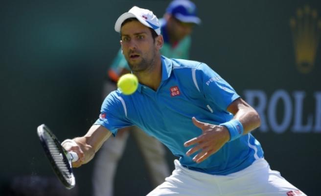 Roma Açık Tenis Turnuvası