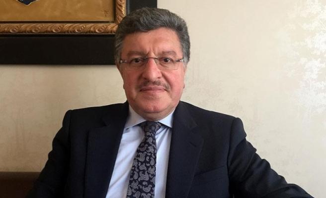 Suriyeli muhaliflerden 'anayasa' tepkisi
