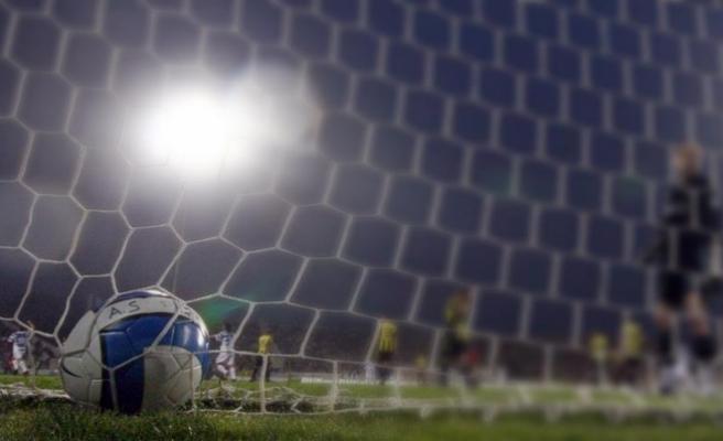 TFF 1. Lig'de ilk devre 102 yabancı oyuncu forma giydi
