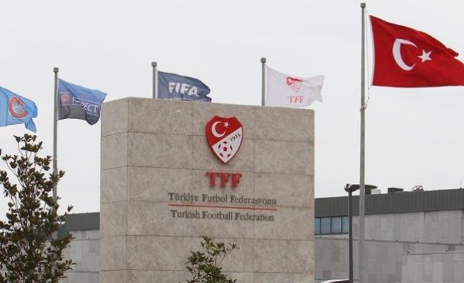 TFF Tahkim Kurulu, Beşiktaş'ın cezasını onadı