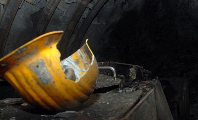 Kelkit'teki madende karbonmonoksit zehirlenmesi: 2 ölü