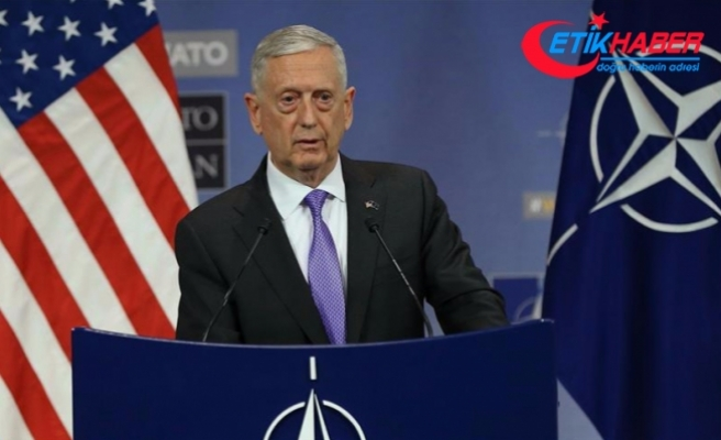 ABD'den 'Afganistan' itirafı