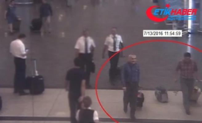 Adil Öksüz'ün serbest bırakılmasıyla ilgili 28 kişi hakkında iddianame tamamlandı