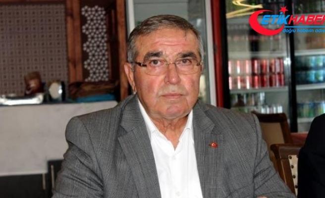 Eski Yalova Milletvekili Önder'e FETÖ'den 6 yıl 3 ay hapis cezası