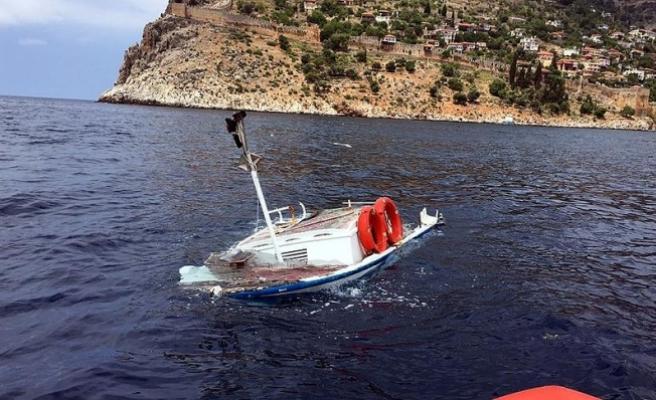 Akdeniz'de ölen sığınmacı sayısı 2 bini geçti
