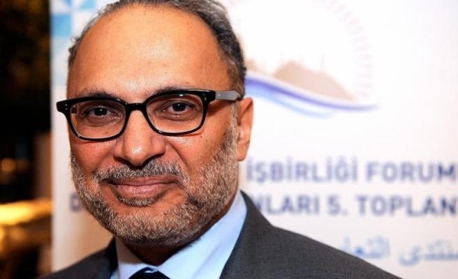 BAE Dışişlerinden Sorumlu Devlet Bakanı Karkaş: Katar'a uygulanan tecrit uzun yıllar sürebilir