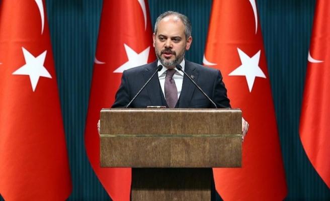 """""""Türkiye parmak sallanacak, ders verilecek bir ülke değildir"""""""