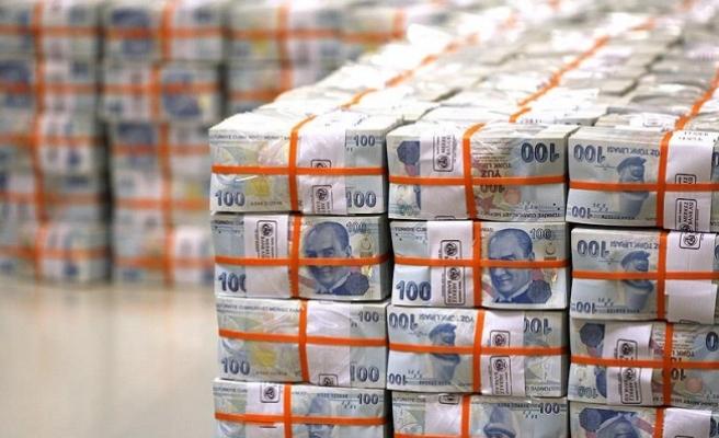 Vergi borçlu listesindeki ilk 100'ün devlete borcu 31,3 milyar lira