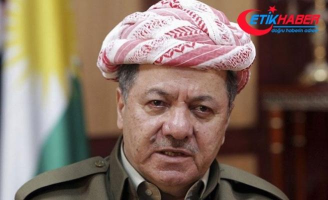 Barzani'den Rest: Kanlı Savaş Çıkar