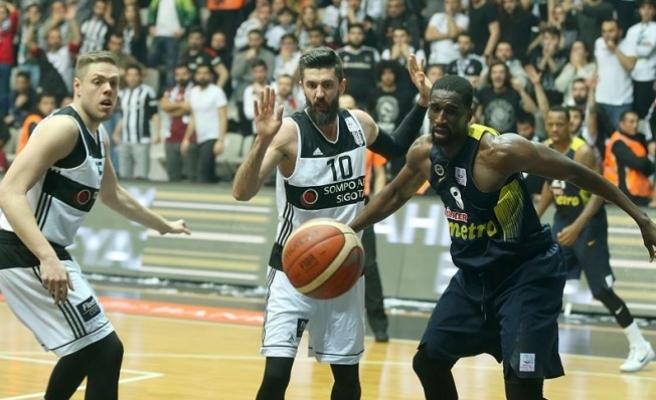 Basketbol Süper Ligi'nde fikstür çekiliyor