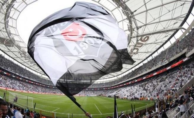 'Beşiktaş forma satışında rakiplerini geçti'