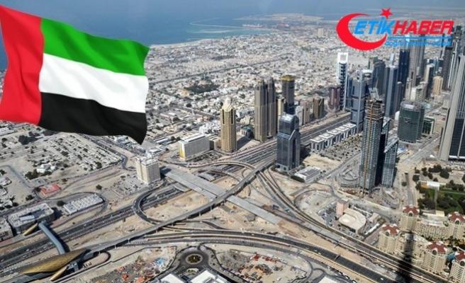 """Birleşik Arap Emirlikleri prenseslerine """"köle"""" cezası"""
