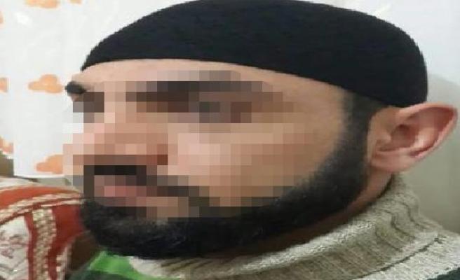 'Bisikletli tacizci' tutuklandı