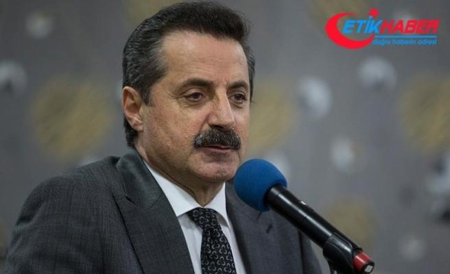 Çelik: Türkiye hayvancılıkta kendi kendine yeten ülke haline gelecek