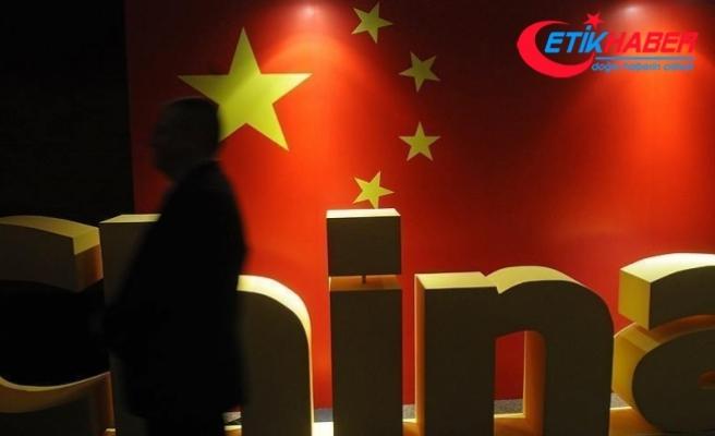 Çin'den ABD'ye 'silah satmayın' çağrısı